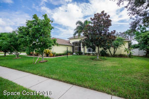 3860 Waterford Drive, Rockledge, FL 32955