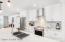 Kitchen Aid Architect Series designer appliances