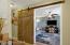 Gorgeous Custon Barn Door For Living Room