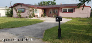 515 Sabal Avenue, Merritt Island, FL 32953