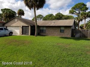 6770 Caliph Avenue, Cocoa, FL 32927