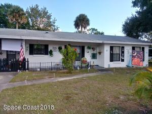 1005 Rosella Lane, Titusville, FL 32780