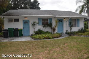 1287 Gary Drive, Merritt Island, FL 32952