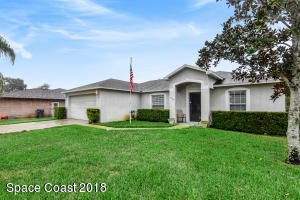 1536 Wakefield Terrace, Titusville, FL 32796