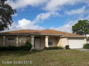 6570 W Baker Circle, Cocoa, FL 32927