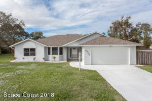 6806 Dodge Road, Cocoa, FL 32927