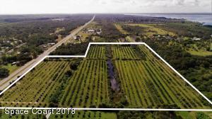 57xx N Courtenay Parkway N, Merritt Island, FL 32953