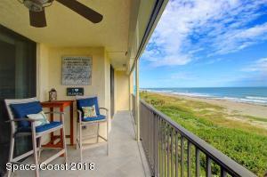 2815 S Atlantic Avenue, 403, Cocoa Beach, FL 32931