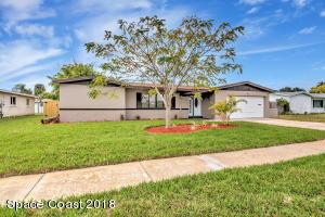 90 Florida Boulevard, Merritt Island, FL 32953