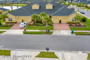 6326 Klein Lane, Viera, FL 32940