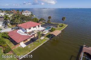 1765 Bayside Street, Merritt Island, FL 32952