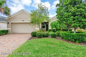 6638 Sutro Heights Lane, Viera, FL 32940