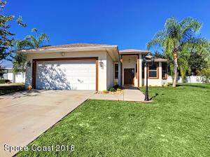 3382 Echo Ridge Place, Cocoa, FL 32926
