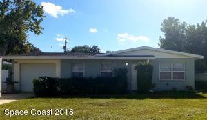 1605 Anchor Lane, Merritt Island, FL 32952