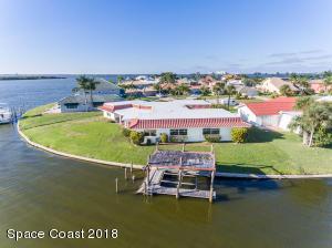 186 St Croix Avenue, Cocoa Beach, FL 32931
