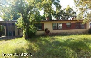 1049 Hickory Lane, Cocoa, FL 32922