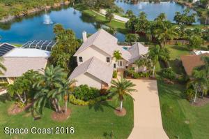 621 Tortoise Way, Satellite Beach, FL 32937