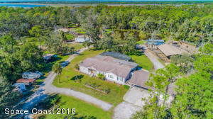 1200 Lake Harney Woods Boulevard, Mims, FL 32754