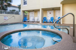 624 MONROE AVENUE 201, CAPE CANAVERAL, FL 32920  Photo