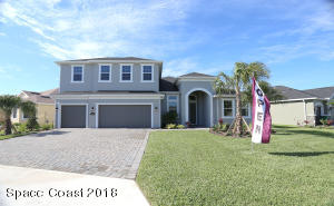 3560 Archdale Street, Melbourne, FL 32940