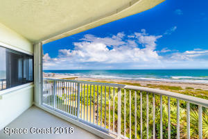 3031 S Atlantic Avenue, 303, Cocoa Beach, FL 32931