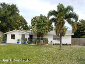 922 Westwood Drive, Merritt Island, FL 32953