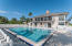HOA Clubhouse & Pool