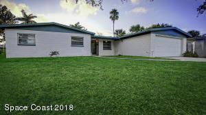 825 Montego Bay Drive S, Merritt Island, FL 32953