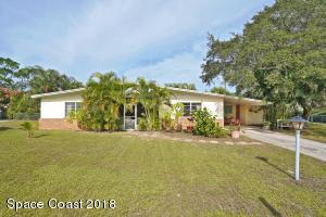 310 Hibiscus Boulevard, Merritt Island, FL 32952