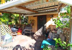 1665 Georgiana Drive, Merritt Island, FL 32952