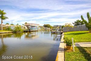 1608 Shore Drive, Merritt Island, FL 32952