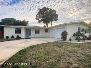 1505 Eddy Street, Merritt Island, FL 32952