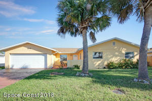 480 Patrick Avenue, Merritt Island, FL 32953
