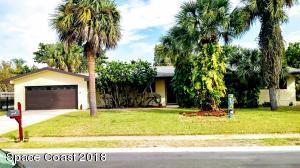 508 N Sonora Circle N, Indialantic, FL 32903