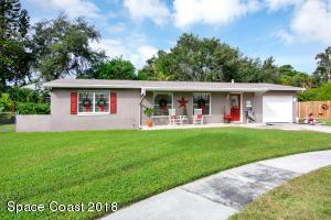 2165 Emerald Court, Merritt Island, FL 32953