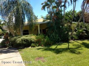 445 S Orlando Avenue S, Cocoa Beach, FL 32931