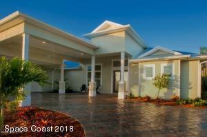 1640 Newfound Harbor Drive, Merritt Island, FL 32952