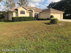 6331 Golfview Avenue, Cocoa, FL 32927