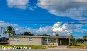 1880 Rosetine Street, Cocoa, FL 32926