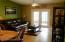 Living Room/French Doors to Lanai