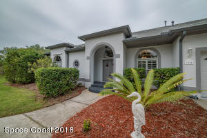 1224 Heritage Acres Boulevard, Rockledge, FL 32955