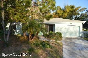 423 New Avenue NE, Palm Bay, FL 32907