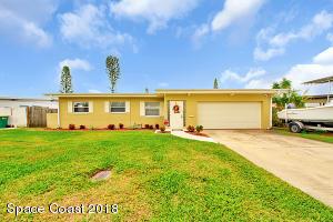 225 Birch Avenue, Merritt Island, FL 32953
