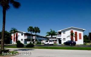 8521 Canaveral Boulevard, 22