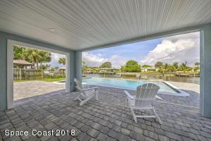 108 Deleon Road, Cocoa Beach, FL 32931