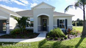 220 Spoonbill Lane, Melbourne Beach, FL 32951