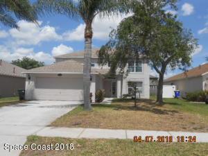 3860 La Flor Drive, Rockledge, FL 32955