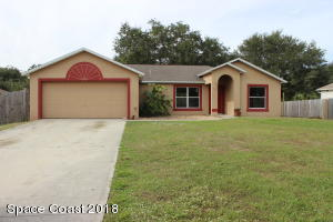 5830 Baltimore Avenue, Cocoa, FL 32927