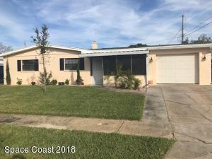 1153 Firthview Drive, Melbourne, FL 32935