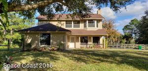 3456 Caraway Street, Cocoa, FL 32926